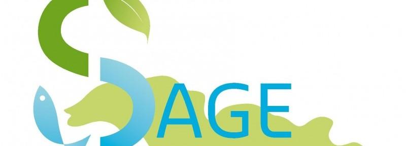 logo sage territoire vert